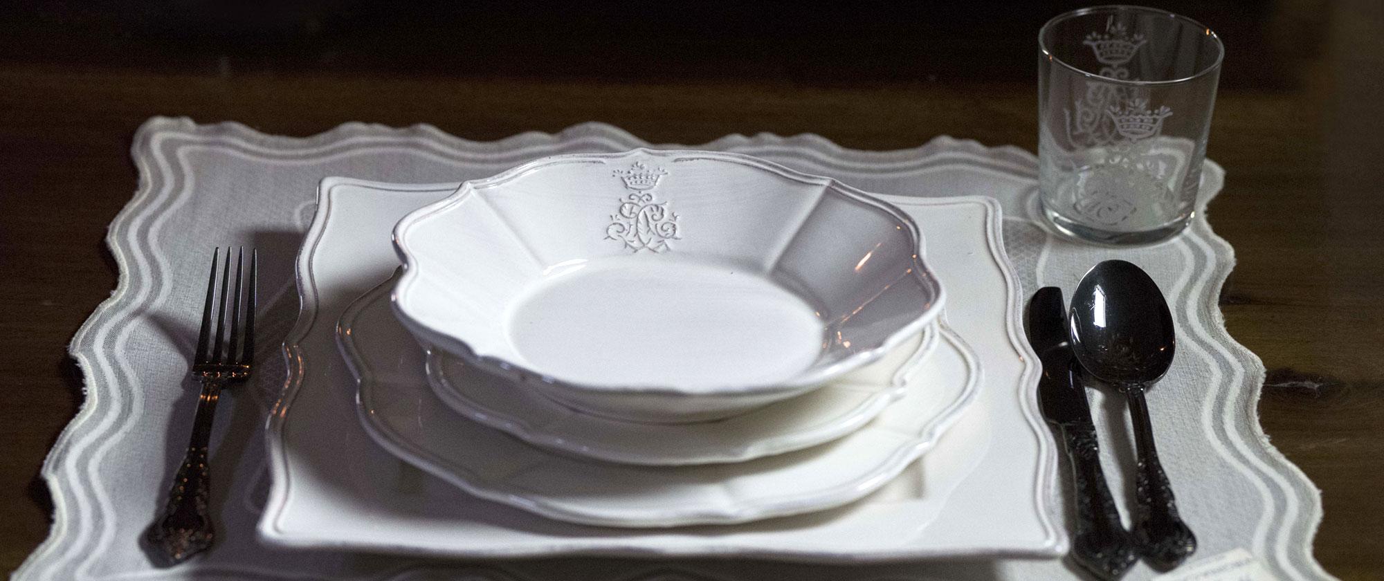 Virginia Casa Ceramiche Prezzi.Virginia Casa Linea Corona